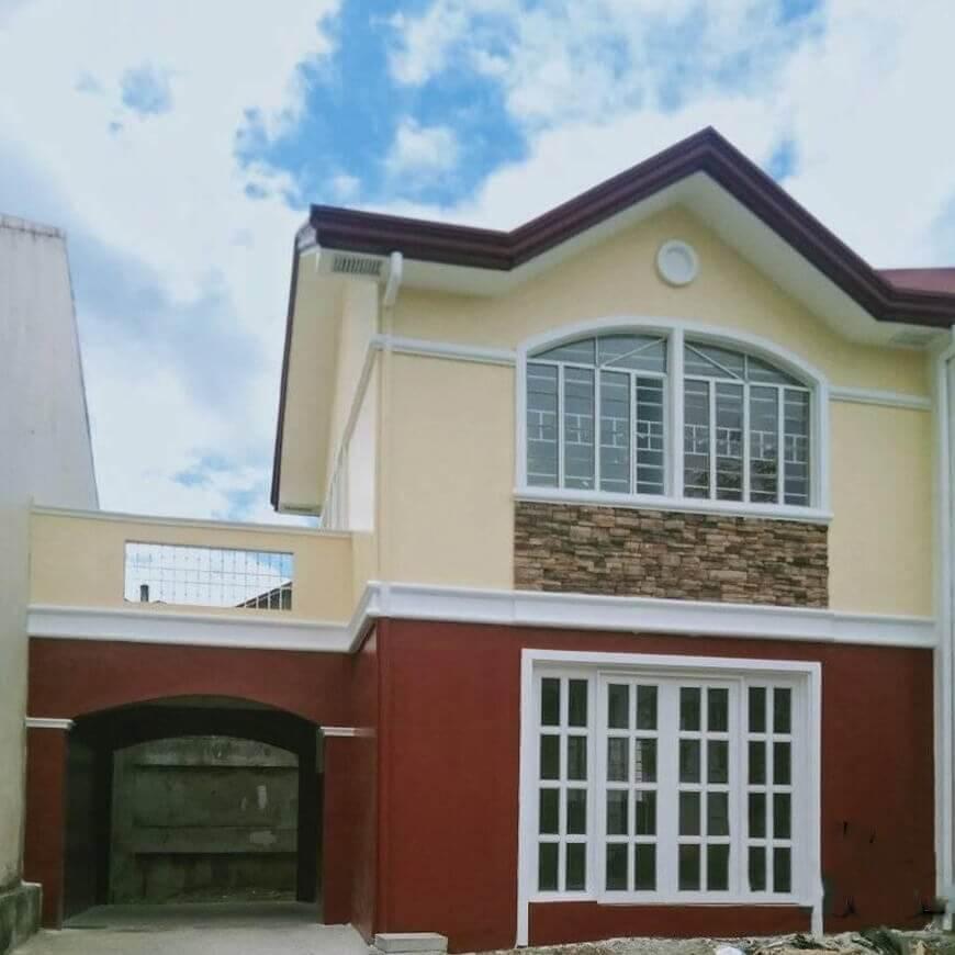 Isabel Terraces Single Detached 2